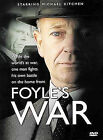 Foyle's War - Set 1 (DVD, 2003, 4-Disc Set)