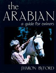 The-Arabian-by-Sharon-Byford-1987-Hardcover-Sharon-Byford-Hardcover-1987