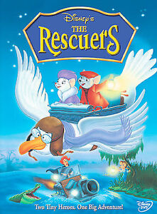 The-Rescuers-DVD-2003