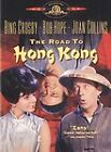 The Road to Hong Kong (DVD, 2002)