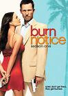 TV Shows Burn Notice DVDs