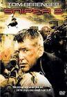 Sniper 2 (DVD, 2003)