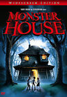 Monster House (DVD, 2006, Widescreen)