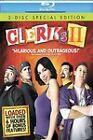 Clerks II (Blu-ray Disc, 2009, 2-Disc Set)
