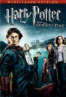 Harry Potter and the Goblet of Fire (DVD, 2006, Widescreen) (DVD, 2006)