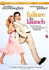 Failure to Launch (DVD, 2006, Full Frame) (DVD, 2006)