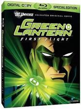 Green Lantern: First Flight Blu-ray Region A
