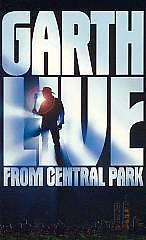 GARTH-BROOKS-CONCERT-Live-From-Central-Park-BILLY-JOEL-Don-McLean-CHRIS-GAINES
