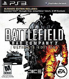 Battlefield: Bad Company 2 (Ultimate Edi...