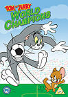 Tom And Jerry World Champions (DVD, 2010)
