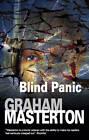 Blind Panic by Graham Masterton (Hardback, 2011)