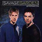 Compilation CDs Savage Garden