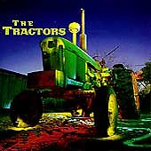 The Tractors  - Arista 1994 Cd