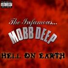 Hell on Earth [PA] by Mobb Deep (CD, Nov-1996, Loud (USA)) : Mobb Deep (CD, 1996)