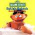 CD: Splish Splash/Bath Time Fun by Sesame Street (CD, Aug-1995, Sony Music Dist...