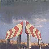 Import Quartet ECM Music CDs