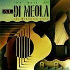 Al di Meola - Best of Al Di Meola (The Manhattan Years, 1993)