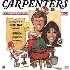 Christmas Portrait by Carpenters (CD, Oct-1990, A&M (USA))