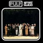 Different Class by Pulp (CD, Oct-1995, Island (Label))