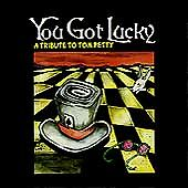 You-Got-Lucky-A-tribute-to-Tom-Petty-Various-Artists-MUSIC-CD