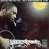 Guitar-on-the-Go-by-The-Wes-Montgomery-Trio-Wes-Montgomery-CD-Nov-1990