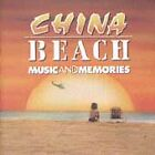 China Beach TV Soundtrack: Music & Memories by Various Artists (CD, Apr-1990, SBK Records)