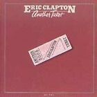 Another Ticket [Remaster] by Eric Clapton (CD, Sep-1996, PolyGram)