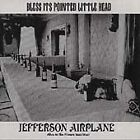 Bless Its Pointed Little Head [Remaster] by Jefferson Airplane (CD, Jan-1995, RCA)