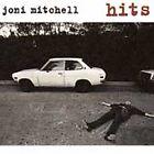 Joni Mitchell - Hits (1996)