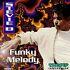CD: Funky Melody by Stevie B (CD, Nov-1997, Thump Records)