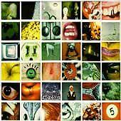 Grunge Album Digipak Music CDs