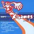 CD: X-Games, Vol. 3 by Various Artists (CD, Apr-1998, Mammoth)