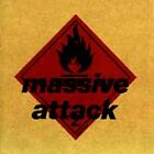 Blue Lines by Massive Attack (Cassette, Virgin)