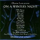 Christine Lavin Presents: On a Winter's Night by Various Artists (CD, Dec-1993, Philo)