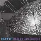 Under the Sound Umbrella * by The Dude of Life (CD, Jun-1999, Phoenix Rising)