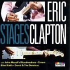 Eric Clapton - Stages (1998)