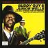 CD: Drinkin' TNT 'n' Smokin' Dynamite by Junior Wells/Buddy Guy (CD, 1988, Blin...