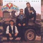 Burnin' up the Road by McBride & the Ride (CD, Sep-1990, MCA)