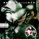 Tical by Method Man (CD, Nov-1994, Def Jam (USA))