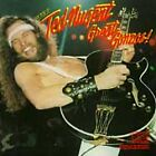 Great Gonzos! The Best of Ted Nugent [Remaster] by Ted Nugent (CD, Oct-1999, Epic/Legacy)