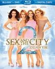 Sex and the City 2 (Blu-ray/DVD, 2010, 2-Disc Set, Canadian Includes Digital Copy)