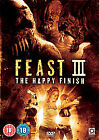Feast 3 - The Happy Finish (DVD, 2010)