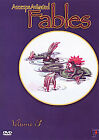 Aesop's Animated Fables Vol.3 (DVD, 2007)