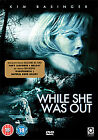 While She Was Out (DVD, 2008)