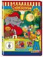 Benjamin Blümchen - Die Eichhörnchenbande / Das Laternenfest (2005)