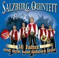 30 Jahre Und Noch Kein Bißchen Leise von Salzburg Quintett (2009)