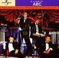 Pop CDs als Compilation-Edition vom Universal-Label