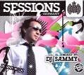 Sessions Germany von DJ Sammy (Mixed By),Various Artists (2010)