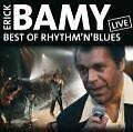 Best Of RhythmnBlues-Live von Erick Bamy (2007)