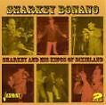 Sharkey & His Kings Of Dixieland von Sharkey Bonano (2008)